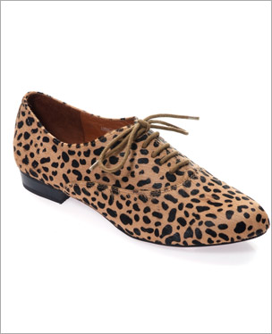 Cheeta shoes