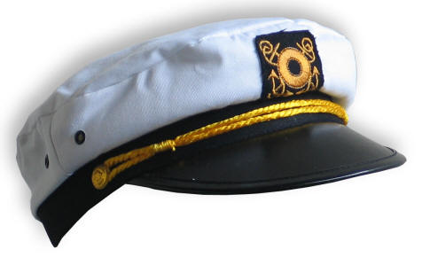 2. CaptainsHat
